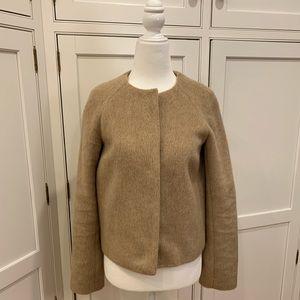 Boden camel coat